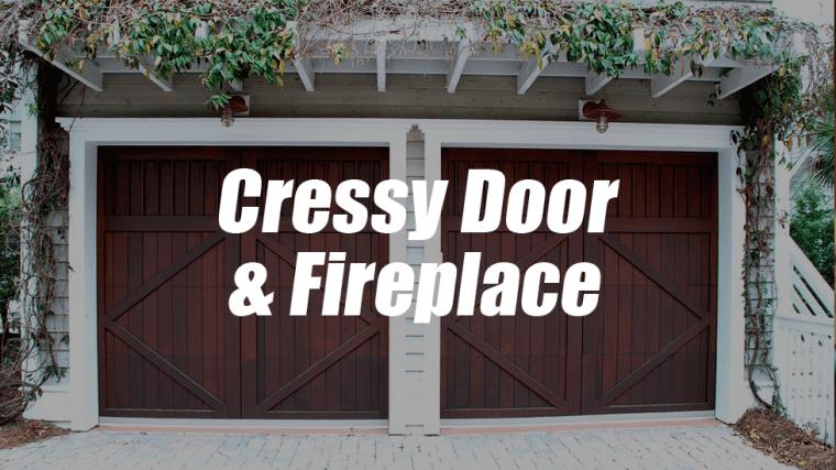 & Cressy Door \u0026 Fireplace \u2013 Mastodon Media