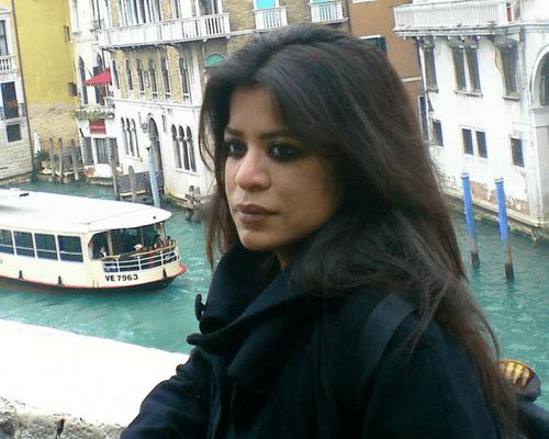 Nabanita Dutt