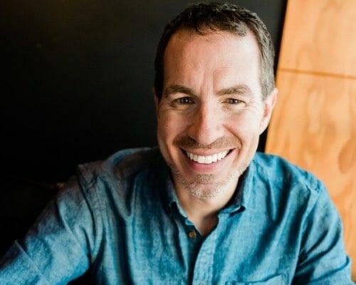 Jerry Potter, Chief Marketing Officer & Creative Director at Mastodon Media